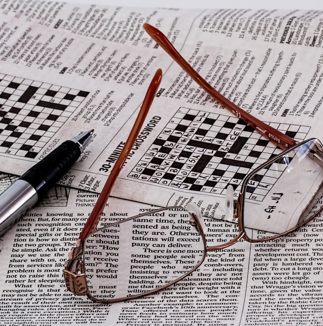 newspaper-news-media-spectacles-53209